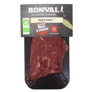 2192856000000 - Bonval - Bavette d'aloyau de boeuf Bio à griller
