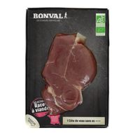 2192859000000 - Bonval - Côte de Veau sans os bio