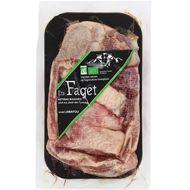 2192872000000 - Faget, Artisan Boucher - Navarin d'Agneau Bio à mijoter, avec os