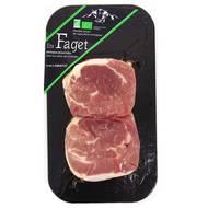 2192873000000 - Faget, Artisan Boucher - Médaillon d'agneau Bio