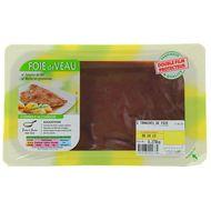 2309285000000 - Socopa - Foie de Veau
