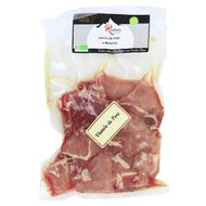Rostain - Sauté de porc bio