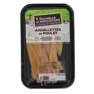 2913329000000 - La Nouvelle Agriculture - Aiguillettes de Poulet Jaune
