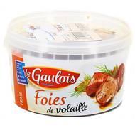 2917179000000 - Le Gaulois - Foie de poulet