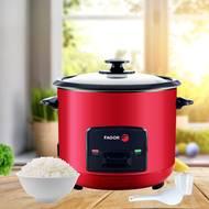 3508510240000 - Fagor - Cuiseur a riz 1,5L rouge FG113R