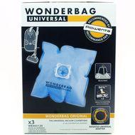 3221613010300 - Wonderbag - Sacs aspirateur universel classic - WB403120