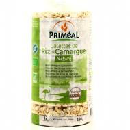 3380380060700 - Priméal - Galette de riz bio de Camargue Nature