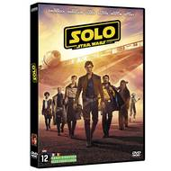 8717418510800 - DVD - Solo- A Star Wars Story