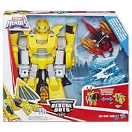 5010993371600 -  - Robot Tango Bumblebee- Transformers
