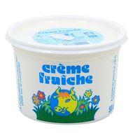 3456880042000 - Ferme Durr - Crème fraîche bio épaisse 30% Mat.gr