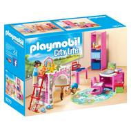 4008789092700 - PLAYMOBIL® City Life - Chambre d'enfant