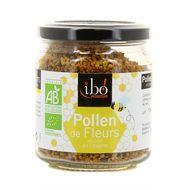 3609060003500 - Ibo - Pollen de Fleurs bio Espagne