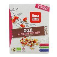 5411788043700 - Lima - Muesli graines et Gogi bio sans gluten