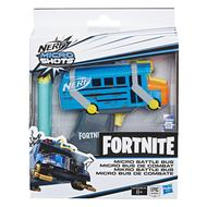5010993605200 - Nerf - Pistolet Microshots Fortnite