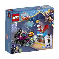 5702015865500 - LEGO® DC Super Hero Girls - 41233- Le tank de Lashina