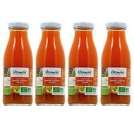 2050000325700 - Vitamont - Mini Jus Oranges Carottes Citrons Bio