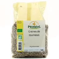 3380390226400 - Priméal - Graines de tournesol bio