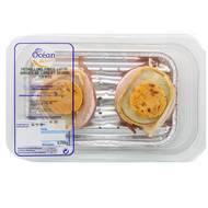3760105176600 - Océan Délices - Médaillon de Lotte au beurre de tomate x2