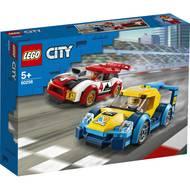 5702016617900 - LEGO® City - 60256- Les voitures de course