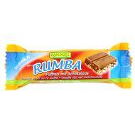 4006040048800 - Rapunzel - Chocolat au lait au riz soufflé Rumba