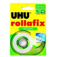 4026700369700 - Uhu - Dévidoir ruban adhésif Rollafix invisible