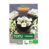 3483460100201 - Tossolia - Tofu herbes bio
