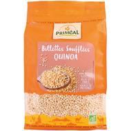 3380390410601 - Priméal - Quinoa soufflé bio sans sucres ajoutés