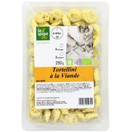 8022230050701 - La Spiga Bio - Tortellini à la Viande, Bio
