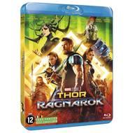 8717418510701 - Blu-Ray - Thor Ragnarok
