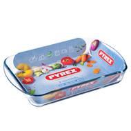 3137610002401 - Pyrex - Plat à lasagnes rect. verre 35 * 23 cm Pyrex Essentials