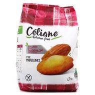 3700566453001 - Céliane - Type Madeleines bio, sans gluten