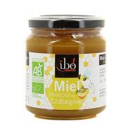 3609060003401 - Ibo - Miel de Châtaigner bio - France