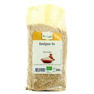 3380390104401 - Priméal - Boulgour fin Bio, cuisson rapide