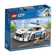 5702016396201 - LEGO® City - 60239- La voiture de patrouille de la police