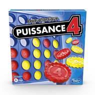 5010993697601 - Hasbro Gaming - Puissance 4