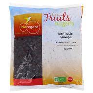 3760125200002 - Bioregard - Myrtilles Sauvages Bio