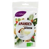 3760099530402 - Pronatura - Amandes bio effilées Espagne