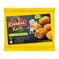 3181232180702 - Charal - Kid's p'tits croustis