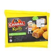 3181232180702 - Charal - Kid's p'tits croustis