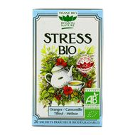 3388742801602 - Romon Nature - Tisane stress, bio