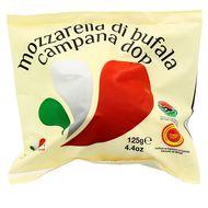 8002461871702 - Vivaldi - Mozzarella Di Bufala DOP