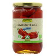 4006040164302 - Rapunzel - Poivron rouge grillé bio