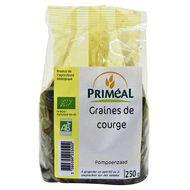 3380390225502 - Priméal - Graines de Courge, Bio, origine Chine