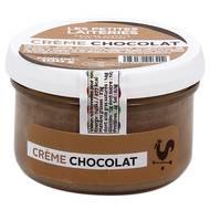 3483130046402 - Les Petites Laiteries - Crème chocolat