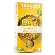 3770004096602 - Beendhi - Riz basmati bio au citron et curcuma