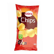 Cora - Chips