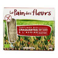 3380380077302 - Le pain des fleurs - Tartines craquantes avoine bio