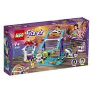 5702016537802 - LEGO® Friends - 41337- Le manège sous-marin