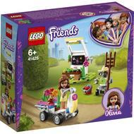 5702016619102 - LEGO® Friends - 41425- Le jardin fleuri d'Olivia