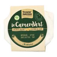 3701286600003 - Tomm''Pousse - Le Camemvert végétal bio